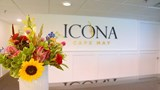 Icona Hotel Cape May Lobby