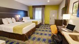 Days Inn & Suites Port Arthur Room