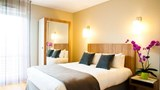 Appart'Hotel Lagrange Toulouse St Michel Room