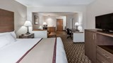 Baymont Inn & Conference Center Suite