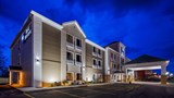 Best Western O'Fallon Hotel Exterior