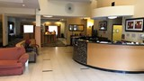 Americas Best Value Inn and Suites Port Lobby