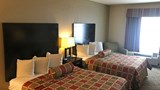 Americas Best Value Inn and Suites Port Room