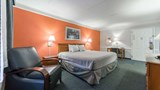 Motel 6 Hazelwood Room