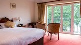 Langdale Chase Hotel Room
