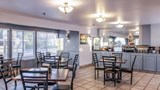 Clarion Hotel BY Humboldt Bay Restaurant