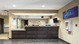 Quality Inn & Suites, a Thompson Hotel Lobby