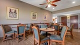 Quality Inn & Suites Savannah North Restaurant