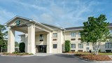 Quality Inn & Suites Savannah North Exterior