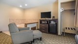 Quality Inn & Suites - Decorah Suite