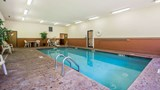 Quality Inn & Suites - Decorah Pool