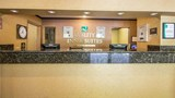 Quality Inn & Suites - Decorah Lobby