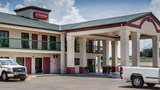 Econo Lodge Inn & Suites Exterior