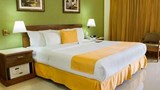 Quality Inn Ciudad Obregon Room