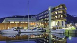 Quality Hotel Ulstein Exterior