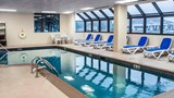 Comfort Inn & Suites Watertown Pool