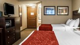 Comfort Inn & Suites Watertown Room