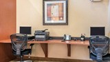 Comfort Suites Vestal Other