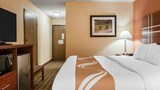Quality Inn Ashland Room