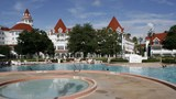 Disney's Grand Floridian Resort & Spa Pool