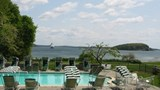 Balance Rock Inn Pool