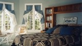 Alaska's North Country Castle B & B Suite