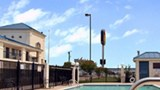 Mesquite Inn & Suites Pool