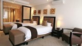 Urban Chic Boutique Hotel Room