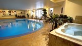 Hotel Motel Le Chateauguay Pool