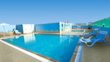 Golden Square Hotel Apartments Pool