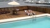 Inn on Destin Harbor Pool