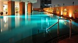 Lebua at State Tower Pool