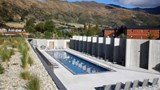 Oakridge Resort Wanaka Pool