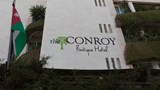 The Conroy Boutique Hotel Exterior