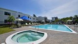 Atlantic Oceanside Hotel & Event Center Pool