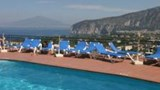 Hotel Cristina Sorrento Pool