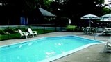 Glen Oaks Inn Pool