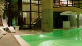 Soll Cress Hotel Pool