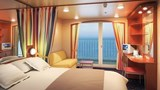 Norwegian Sun Room