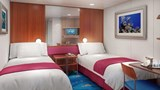 Norwegian Gem Room