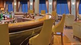 Crystal Serenity Bar/Lounge