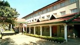 Ramee Guestline Bangalore Hotel Exterior
