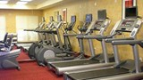 Residence Inn Albuquerque Airport Health Club