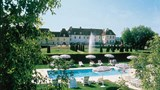 Chateau de Gilly Pool