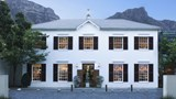 The Vineyard Hotel & Spa Exterior