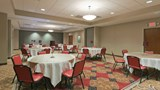 Holiday Inn Carbondale Conference Center Ballroom