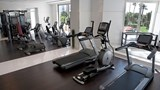 Hotel Majestic Barriere Health Club