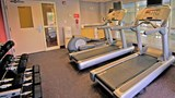 TownePlace Suites Scranton Wilkes-Barre Health Club