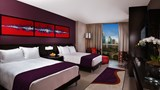 Hard Rock Hotel Panama Megapolis Room