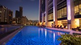Hard Rock Hotel Panama Megapolis Pool